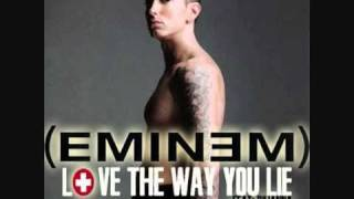 Fabio Sparda Feat  Eminem - Love The Way You Lie (Slowstyle Mix)
