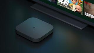 Первая настройка Xiaomi Mi Box S cмотреть видео онлайн бесплатно в высоком качестве - HDVIDEO