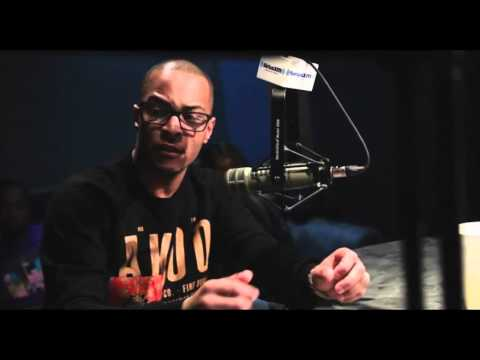 DJ Drama interview with T I  & Young Thug