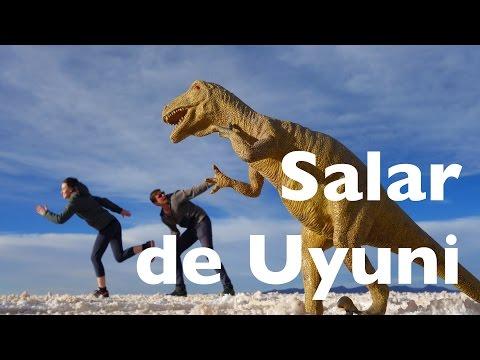 Travel Vlog: Salar de Uyuni, Bolivia + Tips!