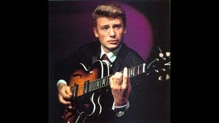 Biography and facts about Johnny Hallyday || RIP || French Elvis || Images ||