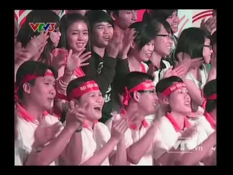 Rung chuông vàng ĐH Quy Nhơn - Duy Tân 2011 ( Phần 4 )
