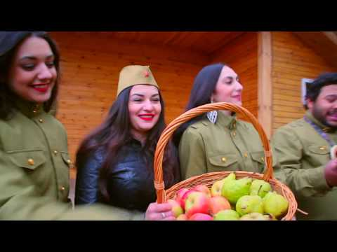КАТЮША - Цыганский Ансамбль Рада (Премьера клипа, 2017)