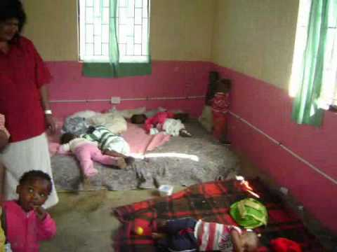 The Father's House Orphanage South Africa