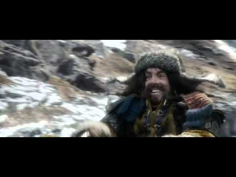 The Hobbit: The Battle of the Five Armies - Extended Edition: War Chariot Scene (HD)