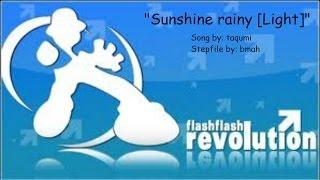 FFR - Sunshine rainy [Light] (AAA/PFC)