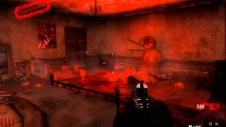 Call of Duty Black Ops - Kino der Toten - Samantha