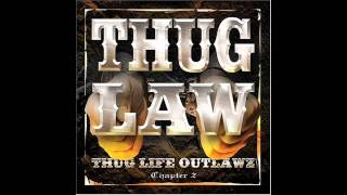 Thug Life Outlawz - Down Wit Us