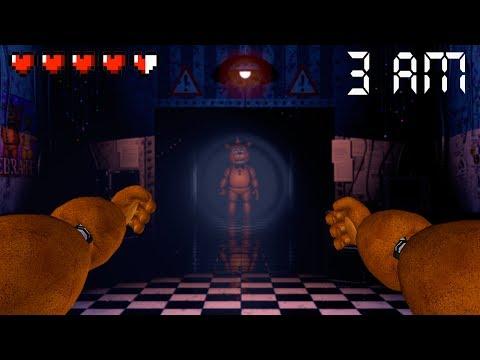 Scary Stories Freddy Demo Roblox - Ser Freddy En Fnaf Fnaf Freddy Simulator Five Nights At