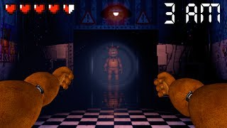 SER FREDDY EN FNAF FNAF Freddy Simulator five nights at freddy s
