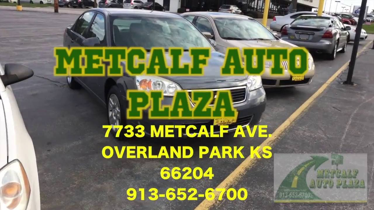Metcalf Auto Plaza Promo Commercial Filmed By Mogul Filming