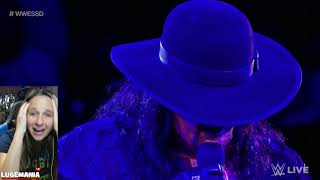 WWE Raw 9/17/18 Undertaker will have KANE is his corner