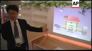 Hi-tech energy solutions for post tsunami Japan