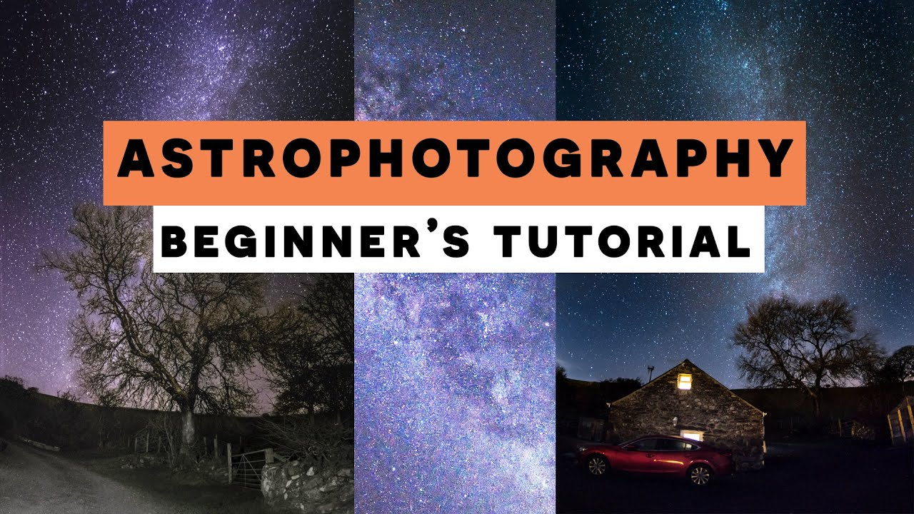 How To Shoot Astrophotography (For Beginners) — Micro Four Nerds