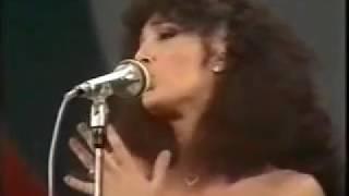 Marcella Bella - ABBRACCIATI (Festival di Sanremo 1977)
