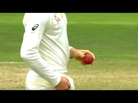 Cricket Australia ball tampering media briefing: 27 March 2018
