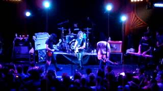 Spanish Bombs by Desaparecidos (feat. Conor Oberst) [The Clash Cover]