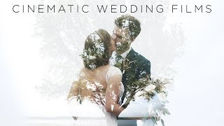 How to get More Cinematic Wedding Films