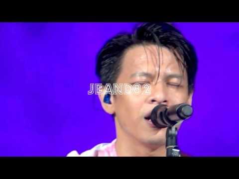 SEMUA TENTANG KITA~ NOAH LIVE IN HONGKONG SESI 1(JEAND82)