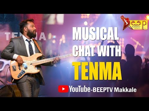 Musical Chat With #Tenma | Beep tv Makkale | TENMA Madras Re