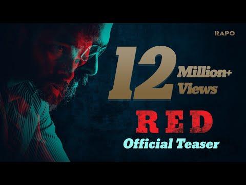 RED Movie Tease | Ram Pothineni, Nivetha Pethuraj | Tirumala Kishore