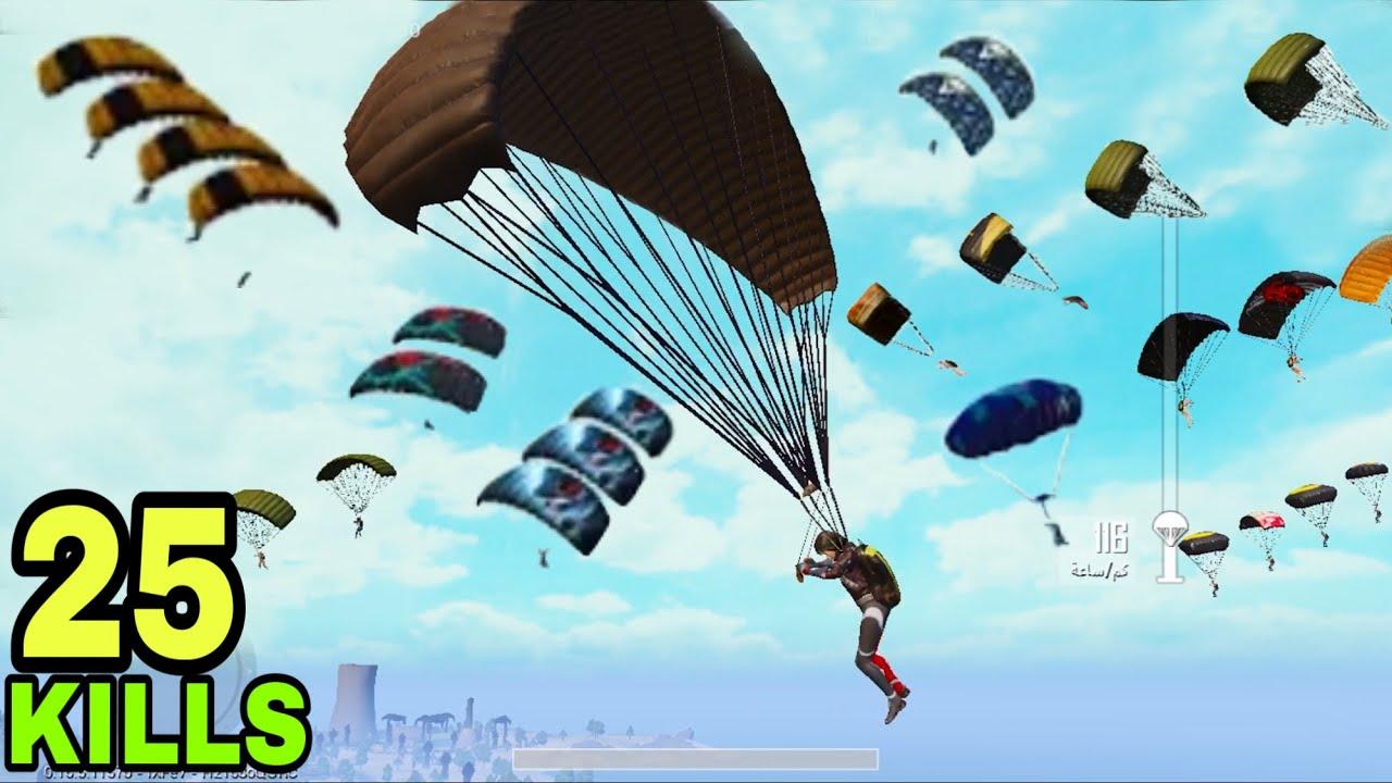Photo of كيف فيني واجه كل هدول? سولو ضد سكواد ببجي موبايل – اللعاب الفيديو