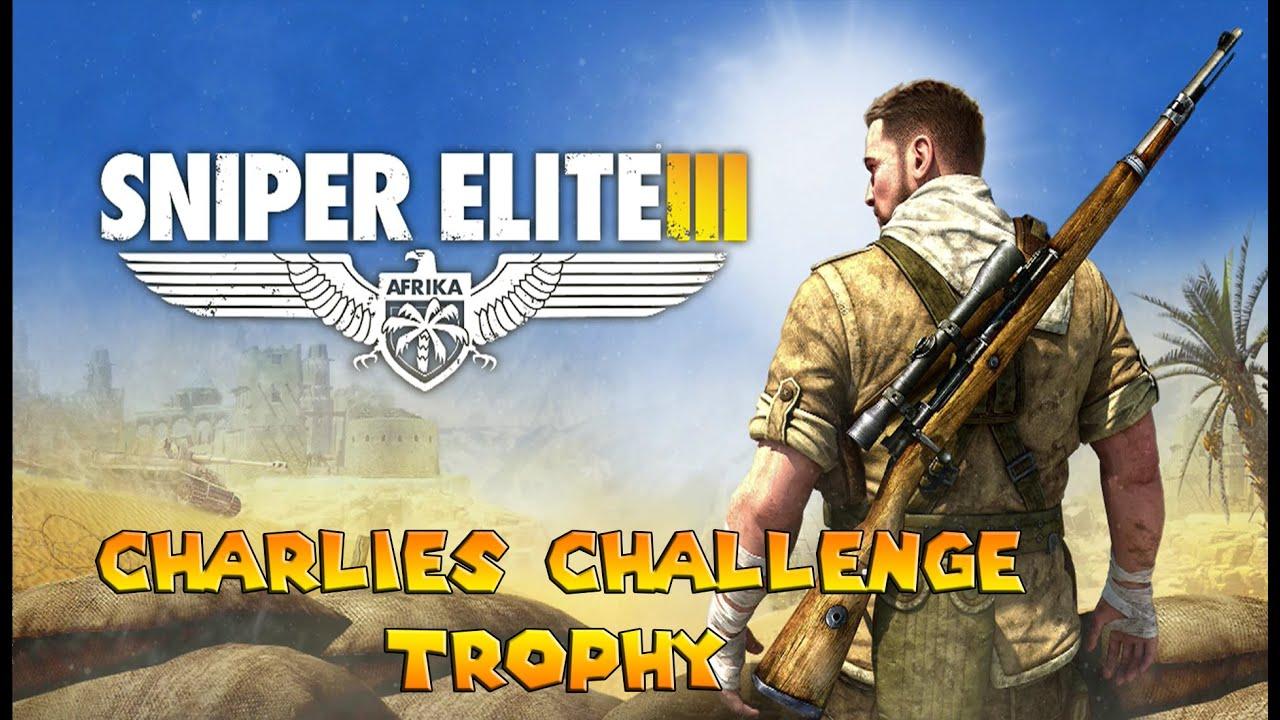 how to get penertration shots in sniper elite 4