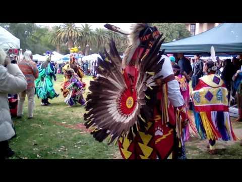 CSUN Indian Pow Wow November 2016