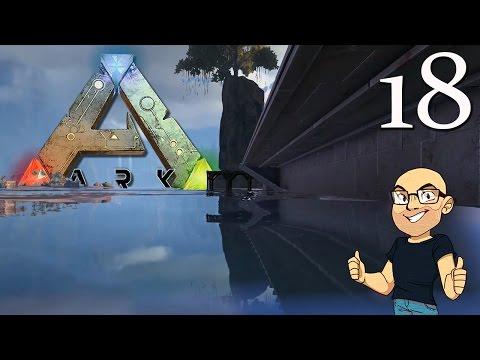 BUILDING THE METAL RAFT!!  | ARK: Survival Evolved MODDED Multiplayer S4E18