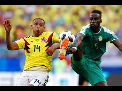 Uruguay vs. Colombia score: Los Cafeteros advance to semifinals ...