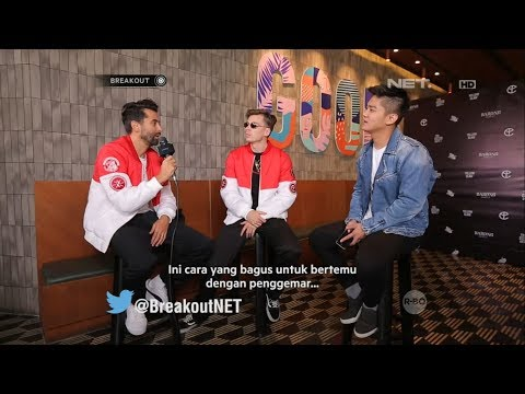 Breakout Exclusive Interview with Yellow Claw
