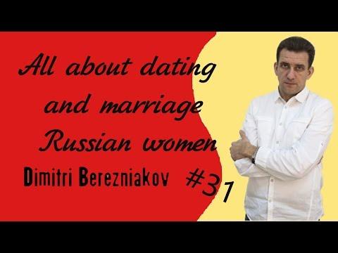 Meet Russian & Ukrainian women online - Marriage Dating