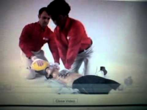 2 rescuer cpr-adult