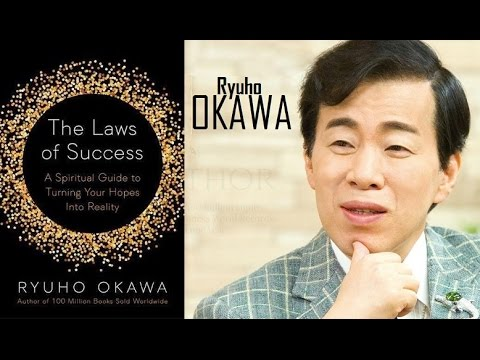 Bob Imai: The Laws of Success Outlined by Ryuho Okawa of Happy Science