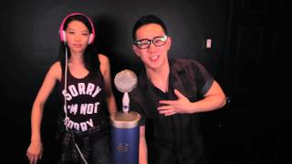 Shake It Off - Taylor Swift (Jason Chen x Arden Cho Cover)