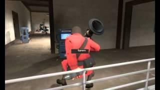 Team Fortress 2 обзор от лки