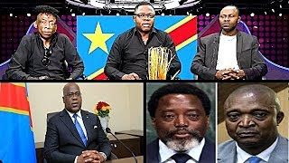 Gouvernement  Lunga PPRD Ya Kabila Ezongiseli Pdt Félix Liste Ya Sika 80 Ya Ba  Jeunes Na Ya Basi