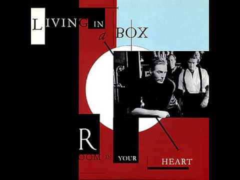 Living in a box room in your heart youtube for Room in your heart living in a box