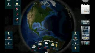 Stardock Desktop-Earth.Dream