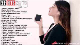 Lagu Indonesia Terbaru 2017 22 Hits Terbaik