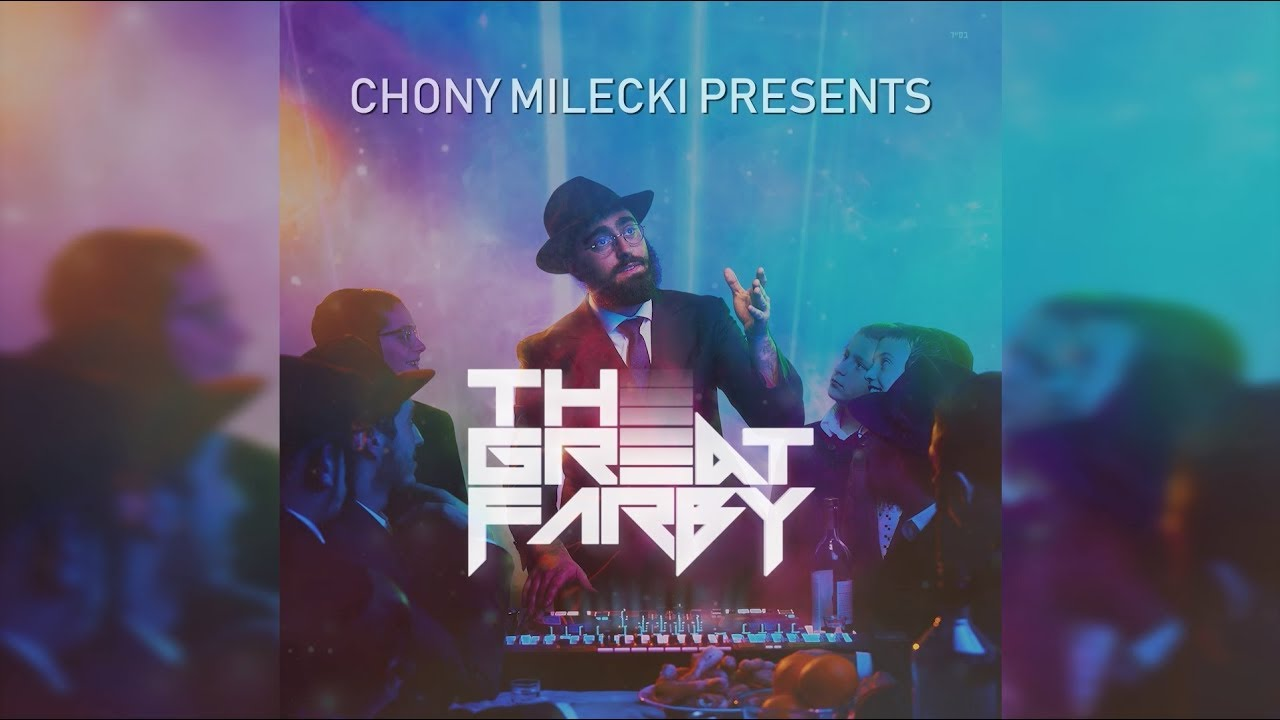 The Great Farby by Chony Milecki - Audio Sampler