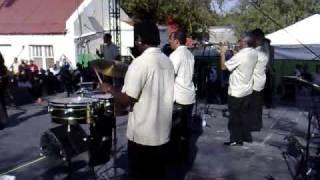 La sonora Dinamita Hidalgo Coahuila