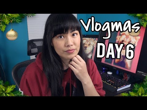 WHY ARE AMERICAN WHITE MEN DYING? | Water Cooler Chat | Vlogmas Day 6