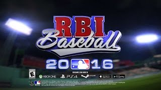 R.B.I. 16 is coming this spring