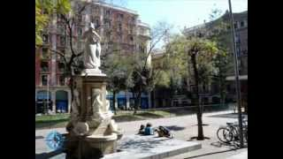 Barcelona's Gothic Quarter - Self Guided Walking Tour