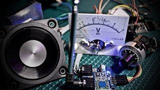Video Simple & Cheap Arduino FM Radio! - Tutorial + Code download MP3, 3GP, MP4, WEBM, AVI, FLV Juli 2018