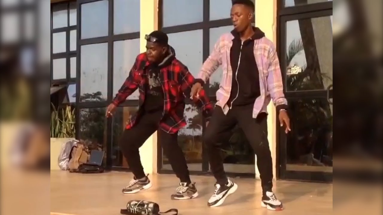 🔥This Dance Video Will Blow Your Mind