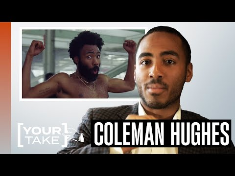 Coleman Hughes Reacts