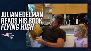 Reading Along With Julian Edelman: \