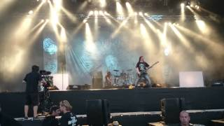 Carcass - Noncompliance to ASTM F899-12 Standard, Begin (Wacken 2014)